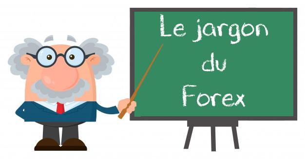 jargon forex