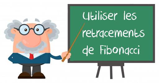 retracements fibonacci