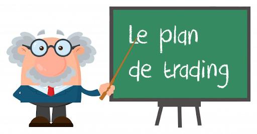plan journal trading
