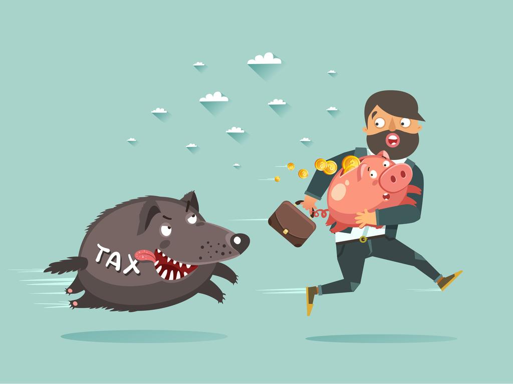 Fiscalité Forex : Comment ça marche ?