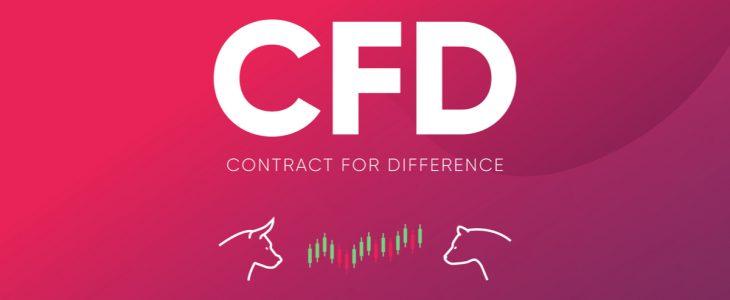 trader forex illustration