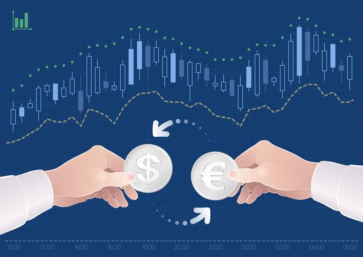 Quelles sont les paires de devises les plus rentables en 2021 sur le Forex