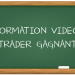 formation forex gagnant